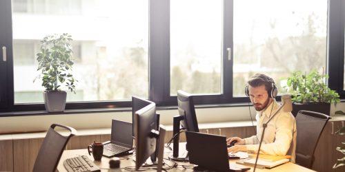 Business VoIP & Internet